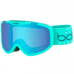 Masque ski Bollé Rocket Plus vert