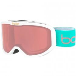 Ski goggle Bollé Inuk white-vermilion