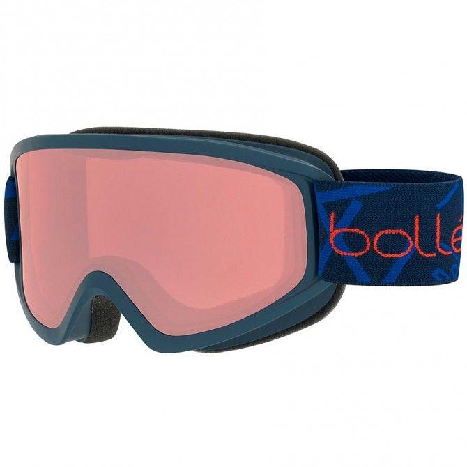 Masque ski Bollé Freeze navy