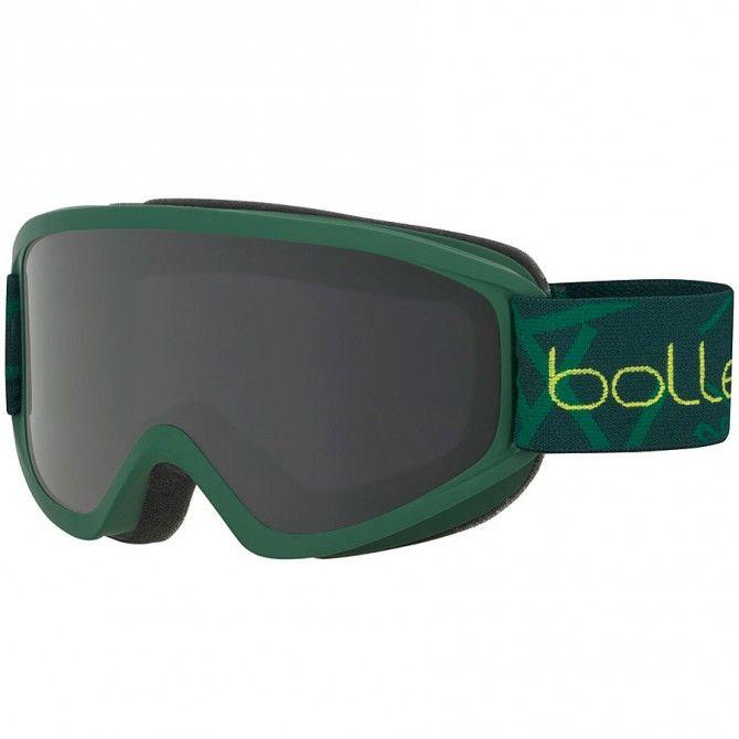 Máscara esquí Bollé Freeze verde