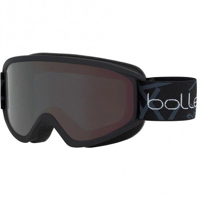 Máscara esquí Bollé Freeze negro