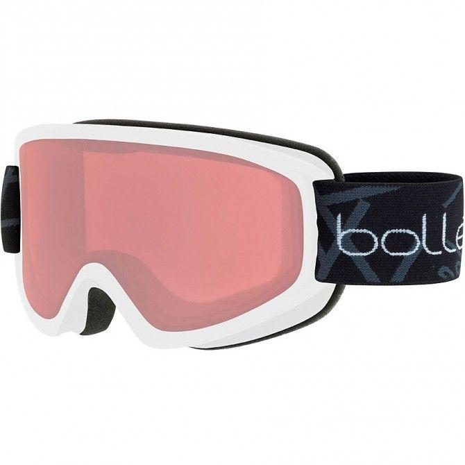 Máscara esquí Bollé Freeze blanco