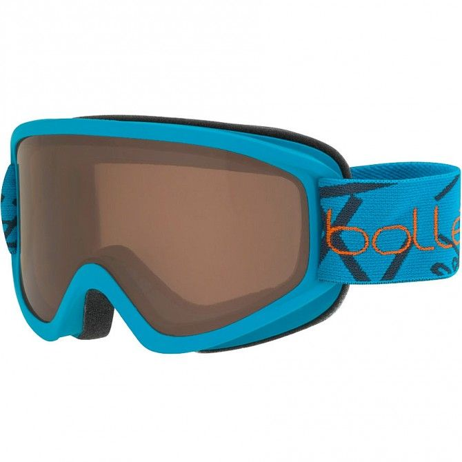 Máscara esquí Bollé Freeze azul