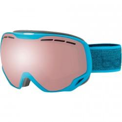 Máscara esquí Bollé Emperor azul
