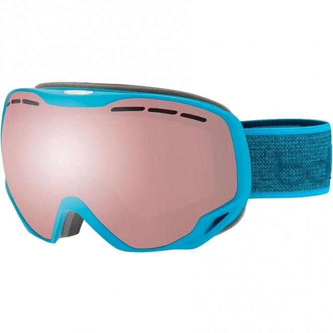 Masque ski Bollé Emperor bleu