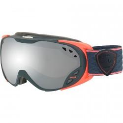 Masque ski Bollé Duchess gris