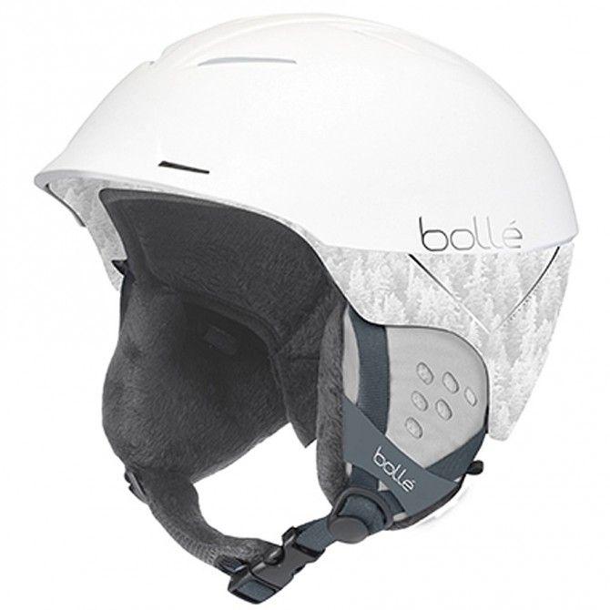 964933083a0 Casco esquí Bolle Synergy - Cascos esquí y snowboard