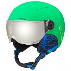 Casco esquí Bollé Quiz Visor
