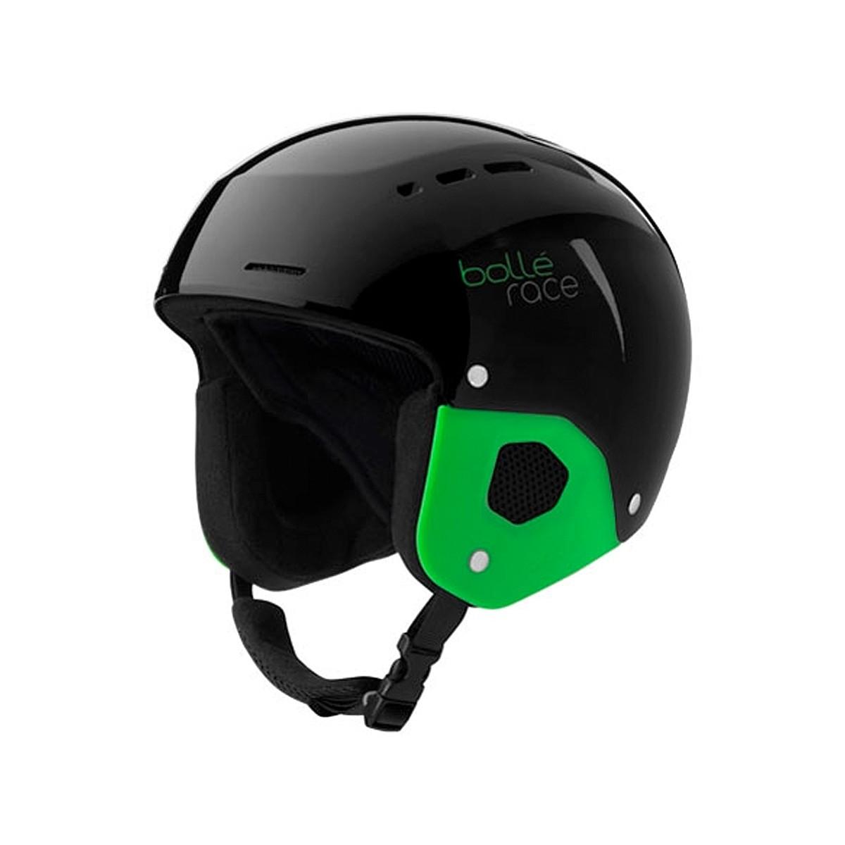 Casco sci Bolle Quickster (Colore: nero-verde, Taglia: 49/52)