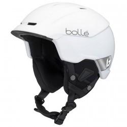 Casco esquí Bollé Instinct blanco
