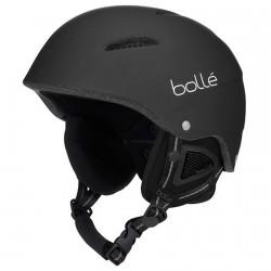 Casco sci Bolle B-Style nero