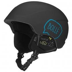 Ski helmet Bollé B-Lieve black