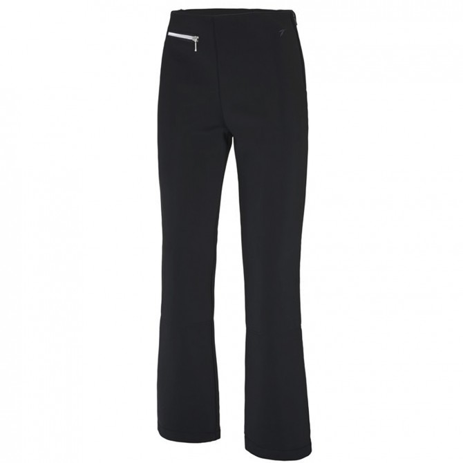 Pantalone sci Roberta Tonini nero