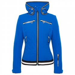 Ski jacket Toni Sailer Sadie Woman