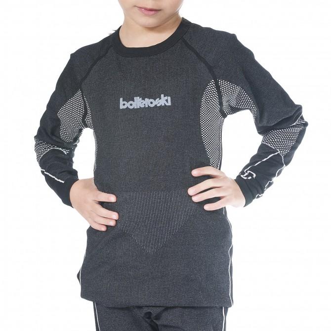 maglia intimo Bottero Ski Junior