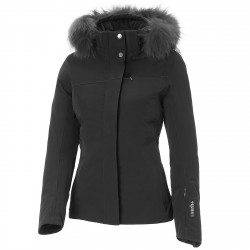 Chaqueta esquí Zero Rh+ Harper Fur Mujer