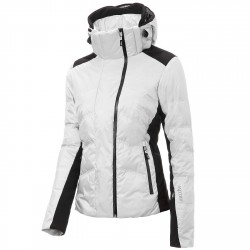 Ski down jacket Zero Rh+ Freedom Woman
