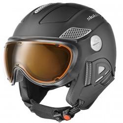 Casco esquí Slokker Raider Pro