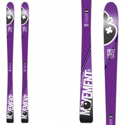 Ski alpinisme Movement Sweet Apple Femme
