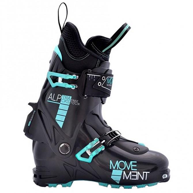 Botas esquí montañismo Movement Free Tour