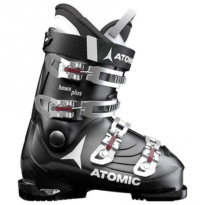 Ski boots Atomic Hawx 2.0 Plus 80 W