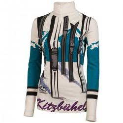 sweater Neve Kitzbuhel woman