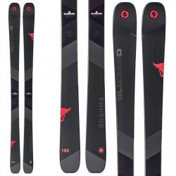 Ski Blizzard Brahma