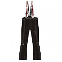 pantalones de esquì Extreme Master hombre