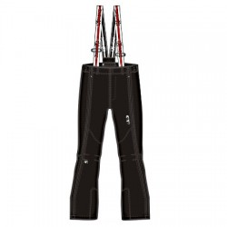 pantaloni sci Extreme Master Uomo