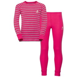 Conjunto interior Odlo Active Sports junior