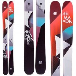 Ski freeride Armada Trace 98