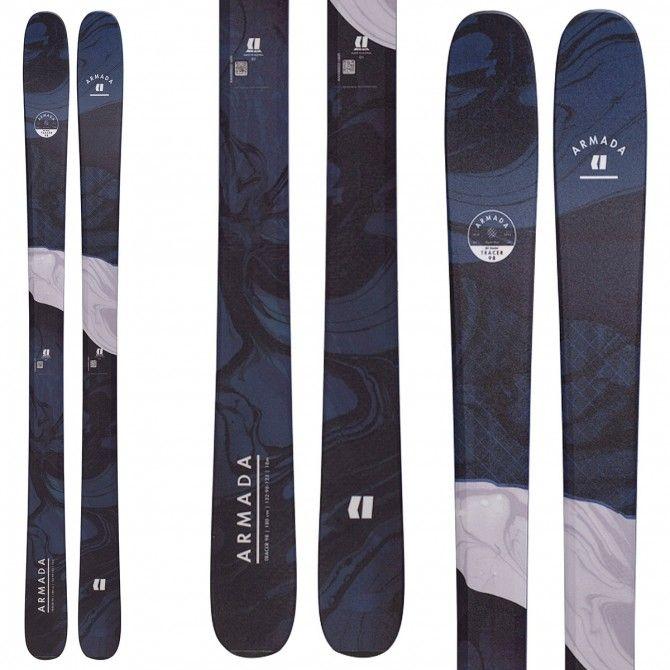Ski freeride Armada Tracker 98