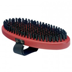 Oval nylon brush Swix