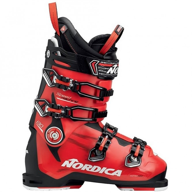 Ski boots Nordica Sportmachine 130