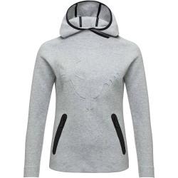 Sweat-shirt Rossignol Lifetech Hoody Femme