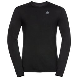 Baselayer Odlo Natural 100% Merino Warm SUW