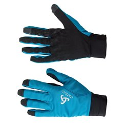 Zeroweight Warm Gloves AZZURRO/NERO