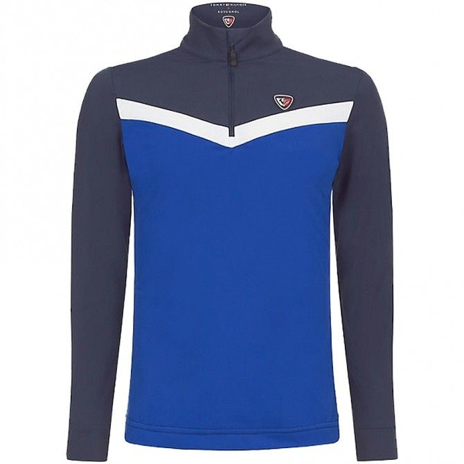 First layer Rossignol Ulay 2 Tommy Hilfiger Man