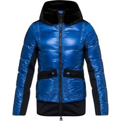 Ski jacket Rossignol Yakima Bomber Woman