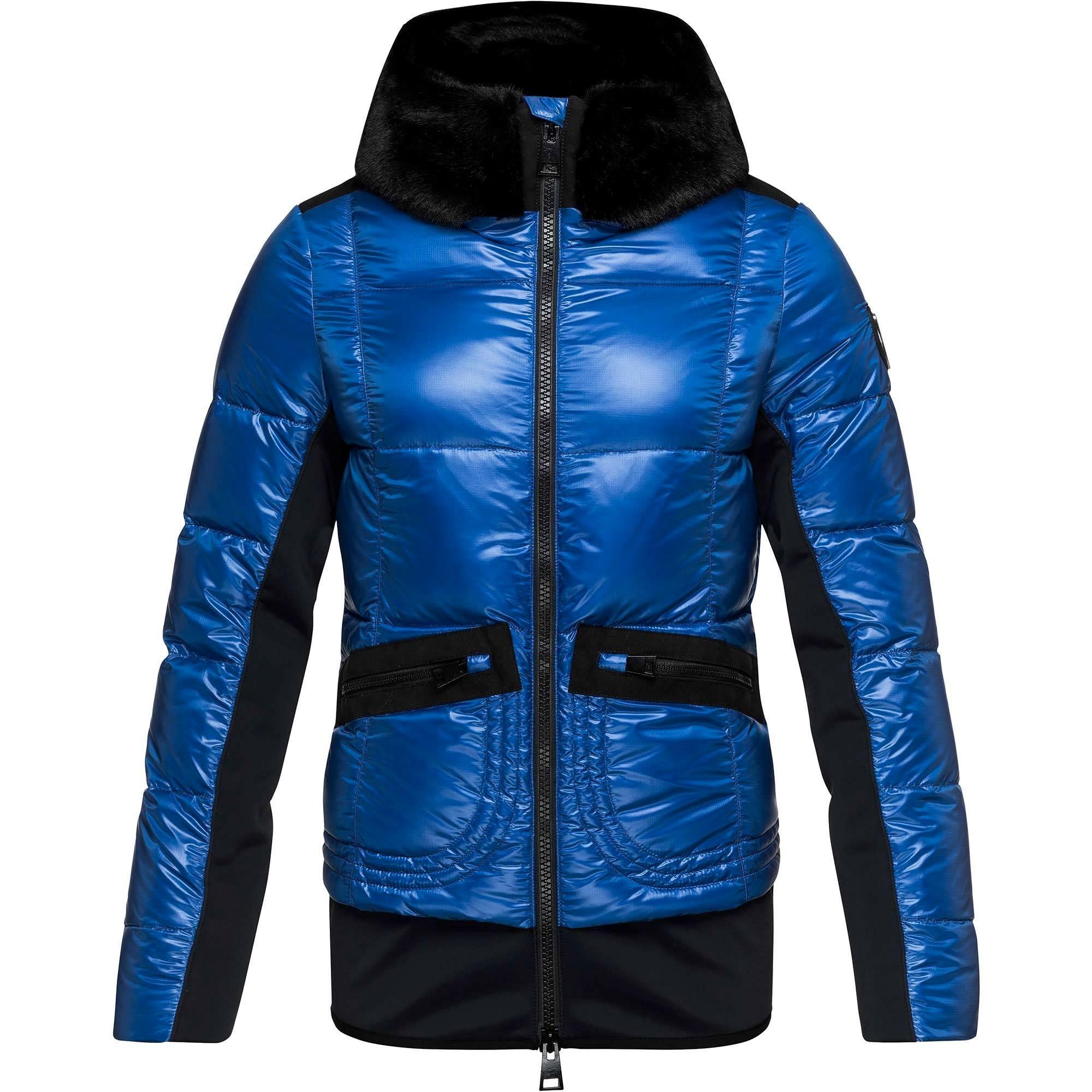 4647a28ef Ski jacket Rossignol Yakima Bomber Woman - Ski clothing