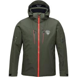 Ski jacket Rossignol Controle Man