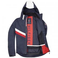 Ski jacket Rossignol Tenacius Tommy Hilfiger Man