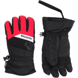 Guanti sci Rossignol Tech Impr G Junior