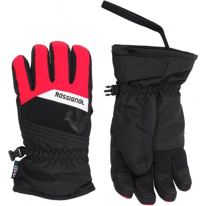 Ski gloves Rossignol Tech Impr G Junior