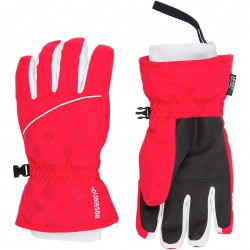 Ski gloves Rossignol Jr Nicky Impr Girl