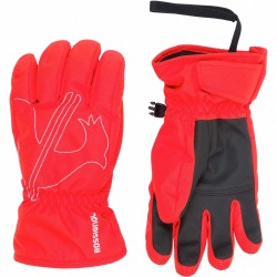 Guanti sci Rossignol Jr Roosty Junior