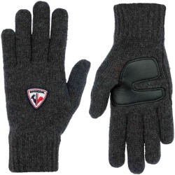 Gloves Rossignol Wool Man