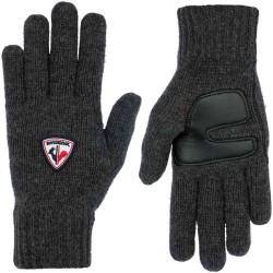 Gloves Rossignol Wool Man