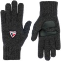 Guantes Rossignol Wool Hombre