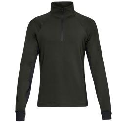 Running sweater Under Armour ColdGear Reactor 1/2 Zip Man